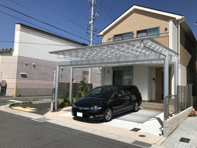 カーポート・門まわり・車庫