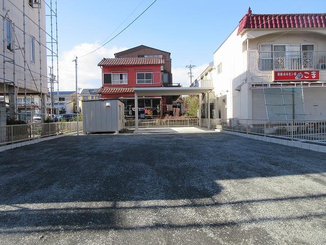 瀬戸市 S様 2台用 折板カーポート 大仙 ゆき盛りくん 間口6000×奥行5400 梁下有効3000