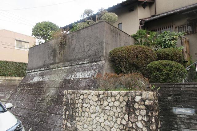 守山区 S様 ブロック解体してフェンスに取り換え YKKap シンプレオM2型 H=800